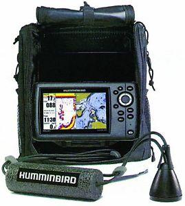 Humminbird ice helix 5 sonar gps icefishingdeals for Humminbird helix 5 ice fishing
