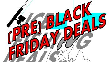 Black Friday Ice Fishing Deal Roundup – IceFishingDeals